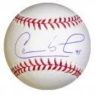 Carlos Lee Signed Official Major League Baseball (Tristar)