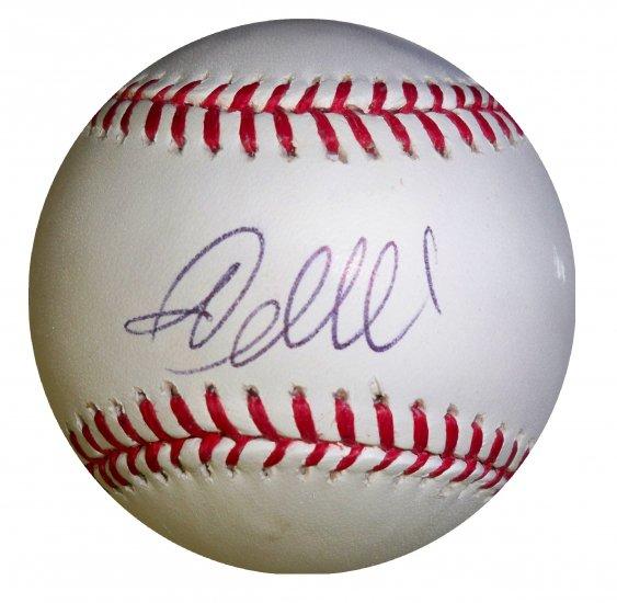 Joba Chamberlain Signed Official Major League Baseball (JSA)