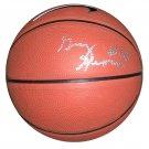 Greg Monroe Georgetown Signed Mini Basketball