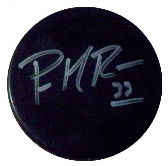 Patrick Roy Signed Puck (GAI)