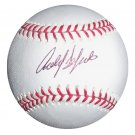 Carlos Delgado Signed Official Major League Baseball (Steiner)