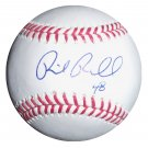 Rick Porcello Signed Official Major League Baseball (GAI)