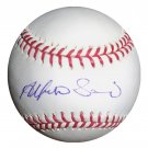 Alfonso Soriano Signed Official Major League Baseball (Elite, MLB & Steiner Holos)