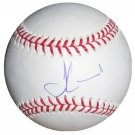 Fernando Martinez Signed Official Major League Baseball (Steiner Sports)