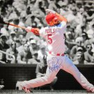 Albert Pujols Signed 20x24 Photo Limited to 25
