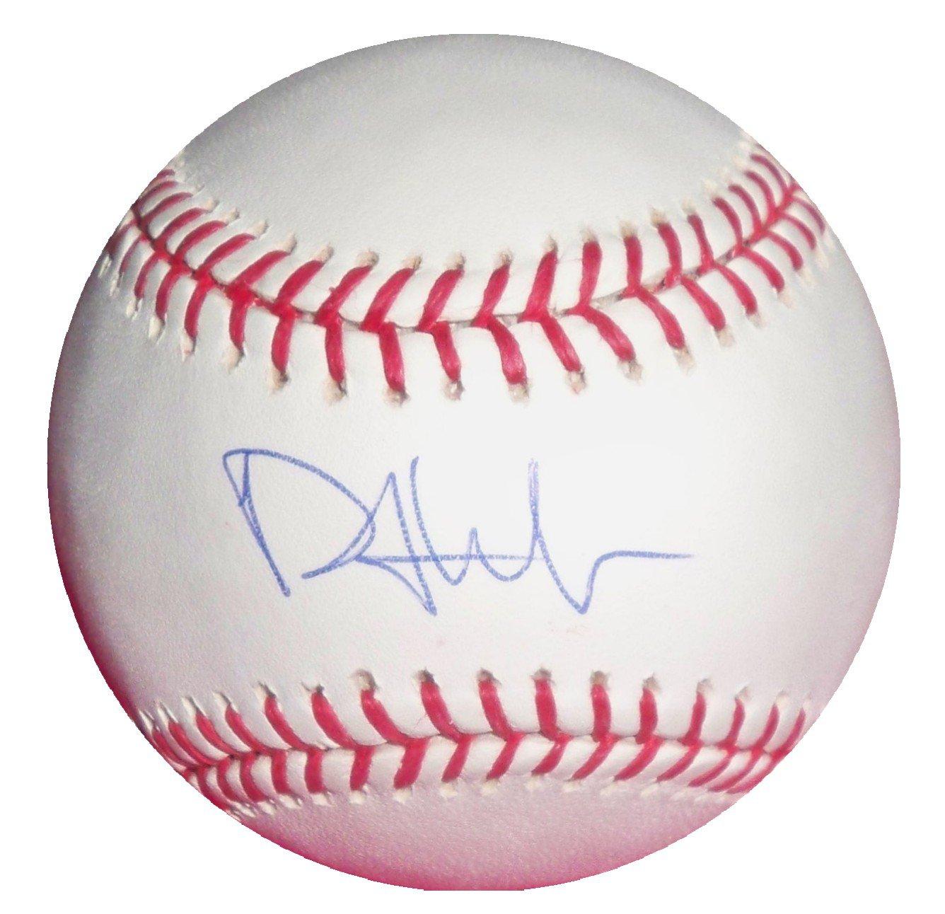 Phil Hughes Signed Official Major League Baseball (Steiner)