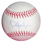 Phil Hughes Signed Official Major League Baseball (Steiner)