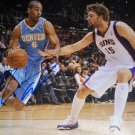 Arron Afflalo Nuggets 8x10 Photo