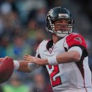 Matt Ryan Signed Atlanta Falcons 16x20 (JSA)