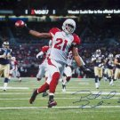 Patrick Peterson Signed Arizona Cardinals 16x20 (JSA)