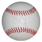 Carl Crawford Signed Official Major League Baseball (MLB Holo)