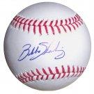 Bubba Starling Signed Official Major League Baseball (Onyx COA)