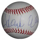 Hank Aaron Signed Official Major League Baseball (Steiner)