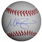 Mike Zunino Signed Official Major League Baseball (PSA/DNA Rookie Ball)