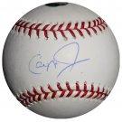 Cal Ripkin Jr. Signed Official Major League Baseball (Tristar & MLB)