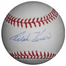 Ralph Kiner Signed Official Major Leagu Baseball (Tristar)