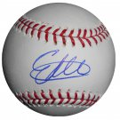 Enny Romero Signed Official Major League Baseball PSA/DNA Rookie