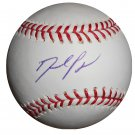 David Price Signed Official Major League Baseball (JSA)
