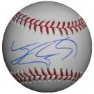 Jean Segura Signed Official Major League Baseball PSA/DNA Rookie
