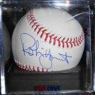 Robin Yount Signed Official Major League Baseball (PSA/DNA)