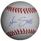 Noah Syndergaard Signed Official Major League Baseball