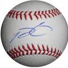 Prince Fielder Signed Official Major League Baseball (JSA COA)