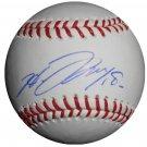 Hiroki Kuroda Signed Official Major League Baseball (JSA COA)