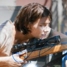 Lauren Cohan Signed Maggie Walking Dead 8x10 Photo