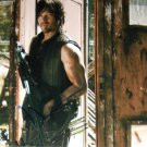Norman Reedus Signed Daryl Dixon Walking Dead 8x10 Photo