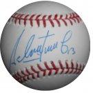 Asdrubal Cabrera Signed Official Major League Baseball MLB HOLO