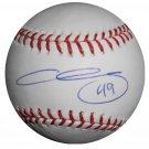 Chris Sale Signed Official Major League Baseball (PSA/DNA)