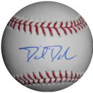 Daniel Descalso Signed Official Major League Baseball (MLB HOLO)