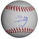 Manny Machado Signed Official Major League Baseball MLB HOLO
