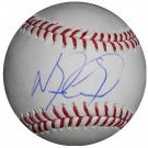 Nick Castellanos Signed Official Major League Baseball MLB HOLO