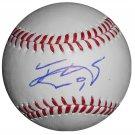 Jean Segura Signed Official Major League Baseball (MLB HOLO)