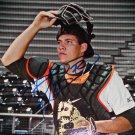 Peter Obrien Signed Diamondbacks 8x10 Photo