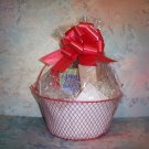 Kitschy Kitchen Gift Basket  HOUSE WARMING