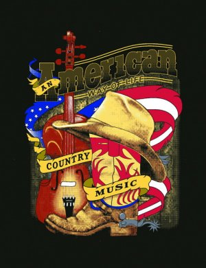 American Country Music, Q963