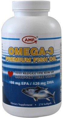 Omega 3 Fish Oil