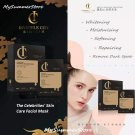 Alpha International IC Invisible City Celebrities Skin Care Facial X30