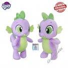 HASBRO My Little Pony Friendship is Magic Spike the Dragon Plush Toy Stuffed Doll Halloween Gift