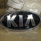 Genuine Kia Emblem, (86320-1W250)