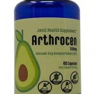 Arthrocen 300, Non-GMO, Joint Health Supplement, Avocado soy Unsaponifiable, 300Mg, Dairy