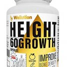 Height Growth Maximizer Supplement - Natural Height Pills to Grow Taller - Made in USA - Growth