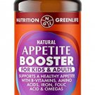 Appetite Booster Weight Gain Stimulant Supplement Eat More for Underweight Kids