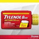 Tylenol 8 Hour Arthritis Pain, 290 Caplets