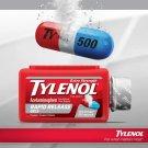 Tylenol Extra Strength, 290 Rapid Release Gelcaps