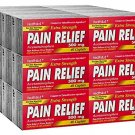 HealthA2Z Pain Relief Extra Strength, Acetaminophen 500mg, Compare to Tylenol