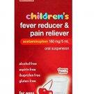 Rite Aid Children's Acetaminophen, Cherry Flavor, 160 mg