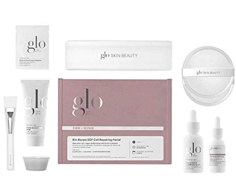 Glo Skin Beauty Bio-Renew EGF Cell Repairing Facial   Anti-Aging